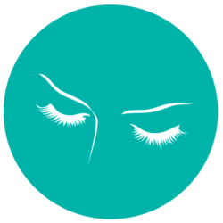 Iconos-medicos-del-tratamiento-de-correccion-de-bolsas-oculares
